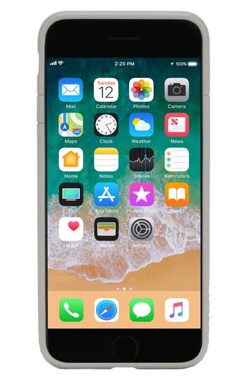 Incase Designs Frame Iphone 7 Plus/8 Plus Case - Grey