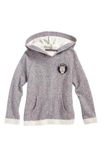 Girls ONeill Everest Hooded Fleece Pullover