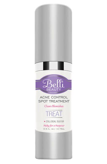 Belli Skincare Maternity Acne Control Spot Treatment