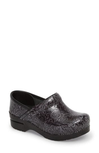 Women's Dansko 'Wide Pro' Clog at NORDSTROM.com