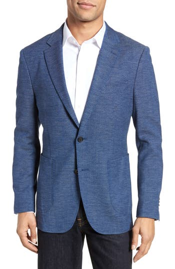 Rodd & Gunn Fife Street Wool Blend Blazer