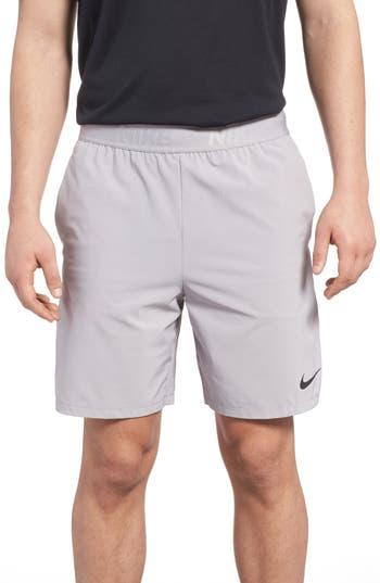 Big & Tall Nike Flex Vent Max Shorts, Grey