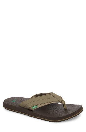 New arrival Sanuk Half Dome Blades Casual Shoes Mens Mossy Oak AU:171328
