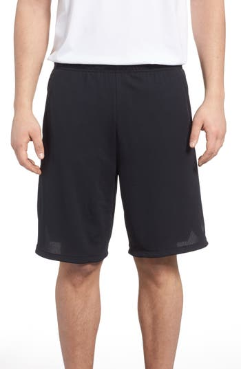 Nike Training Dry 4.0 Shorts, Black