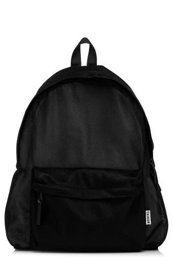 Taikan Hornet Mesh Backpack - Black