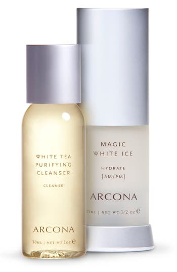 Arcona Purify & Protect Duo, Size 1 oz