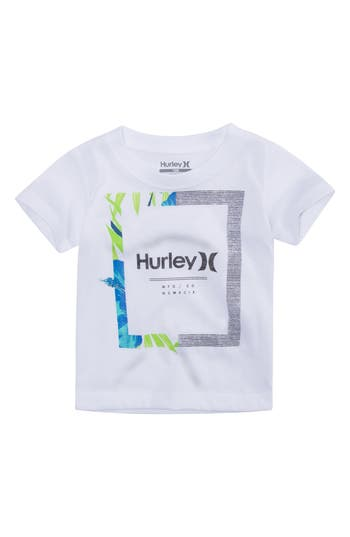 Boys Hurley Bloom DriFit TShirt