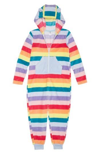 Girls Tucker  Tate OnePiece Pajamas
