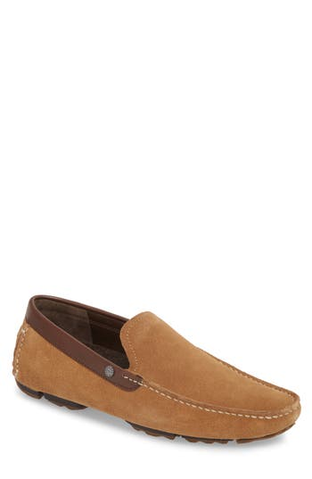 UGG® Bel-Air Driving Moccasin