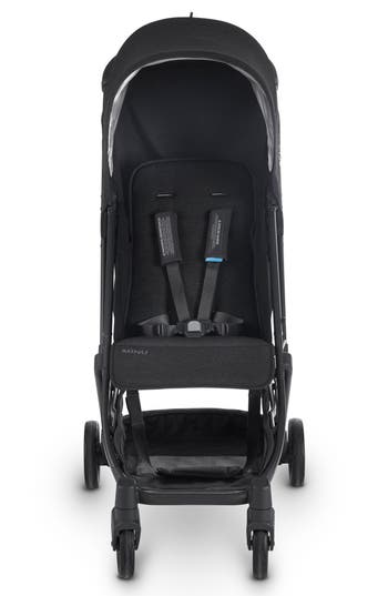Infant Uppababy Minu Stroller Size One Size  Black