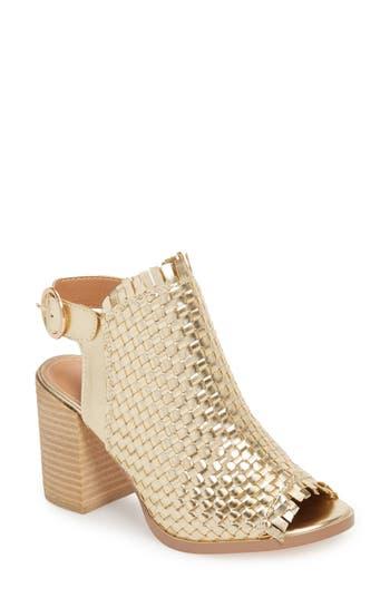 Very Volatile Starla Woven Sandal