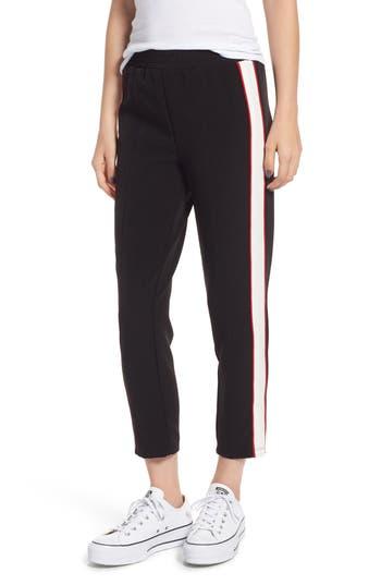 Women's Chloe & Katie Crop Track Pants