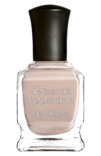 GEL LAB PRO NAIL COLOR - NAKED
