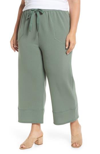 Easy Drawstring Pants