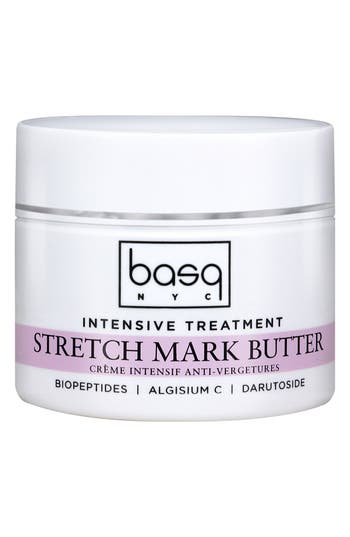 basq NYC Intensive Treatment Stretch Mark Butter