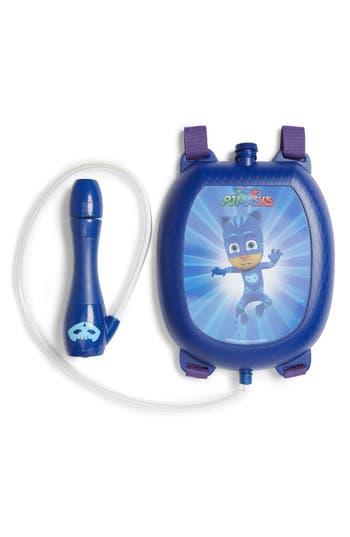 Boys Little Kids Pj Masks Water Backpack