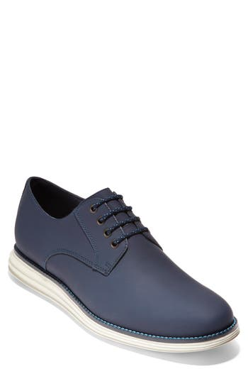 Cole Haan Original Grand Plain Toe Derby