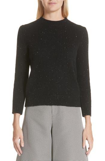 Co Crop Cashmere Sweater