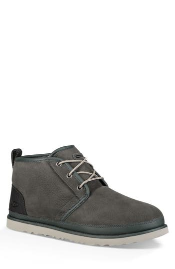 UGG® Neumel Waterproof Chukka Boot
