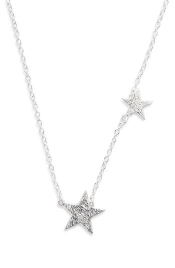 gorjana Star Pendant Necklace