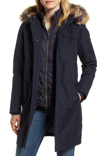 Barbour Coldhurst Waterproof Breathable Jacket