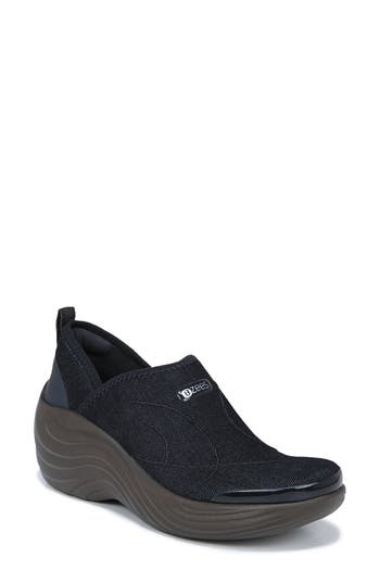 BZees Zsa Zsa Wedge Sneaker