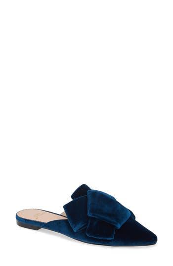 J.Crew Pointed Toe Slide Sandal