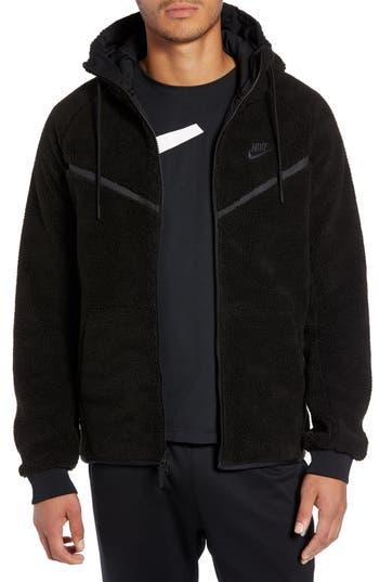 Nike Tech Icon Fleece Zip Hoodie