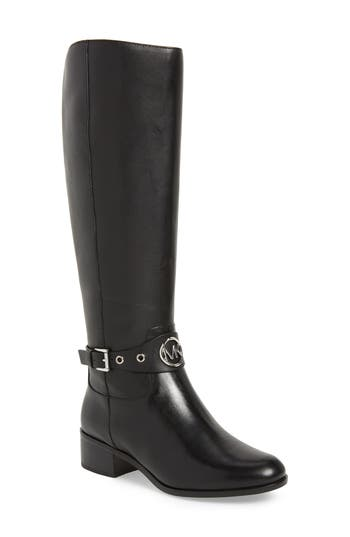 MICHAEL Michael Kors Heather Knee High Boot