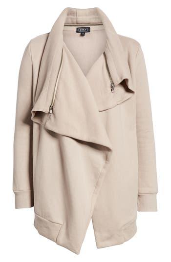 Women's Lira Clothing Portland Jacket, Size X-Small - Pink