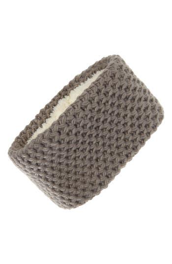 Trouvé Fleece Lined Headband