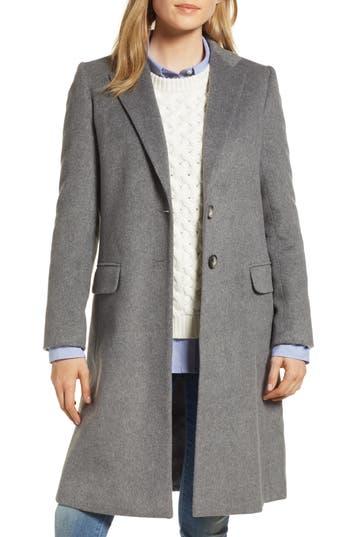 Charles Gray London College Coat