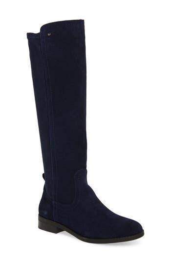 Very Volatile Anchor Knee High Boot