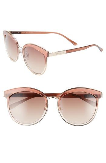 Seafolly Shoal Bay 54mm Cat Eye Sunglasses