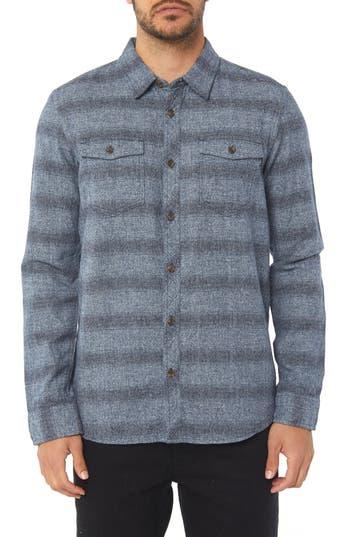 O'Neill Covington Flannel Shirt