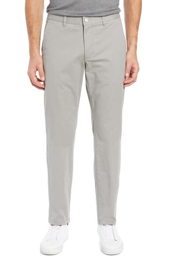 Bonobos Athletic Fit Stretch Washed Chinos