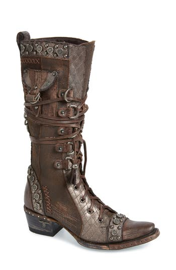 LANE BOOTS Loaded Outrider Boot (Women)
