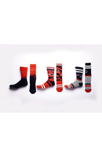 Stance New England Patriots - Fade Socks