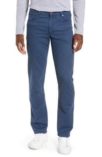 Brax Ice Cotton Twill Five-Pocket Pants