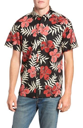 Kahala Puamana Classic Fit Sport Shirt