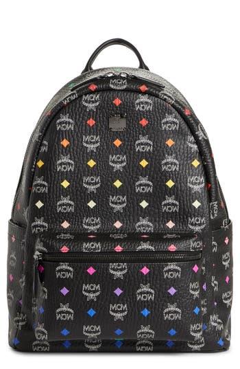 MCM Stark Spectrum Visetos Backpack