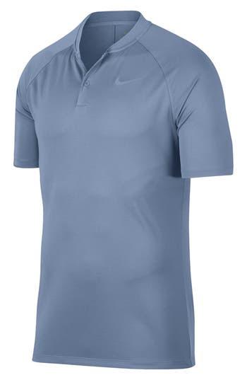 Nike Momentum Dri-FIT Golf Polo