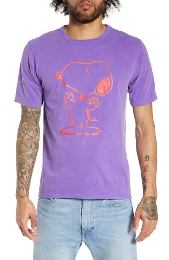 Champion Heritage Snoopy T-Shirt