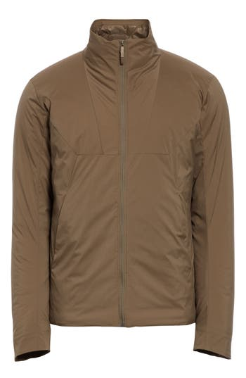 Arc'teryx Veilance Mionn Water/Wind Resistant Jacket