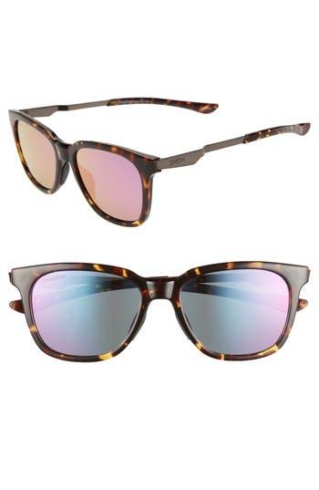 Smith Roam 53mm ChromaPop™ Polarized Sunglasses