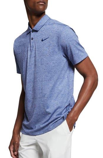Nike Dry Vapor Golf Polo