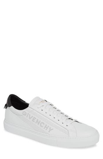 Givenchy Urban Knots Logo Sneaker