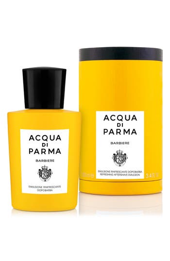 Acqua di Parma Barbiere After Shave Emulsion