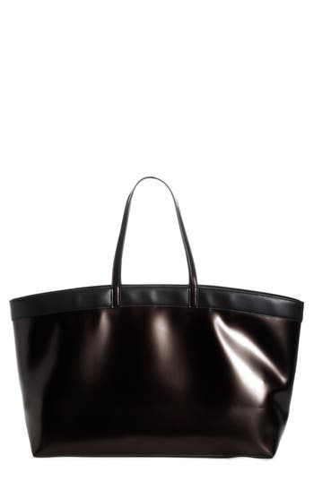 Simon Miller Large Tent Rubber Tote