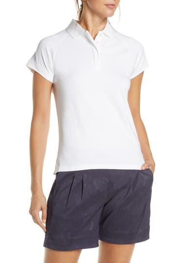 Nike Dri-FIT UV Short Sleeve Golf Polo